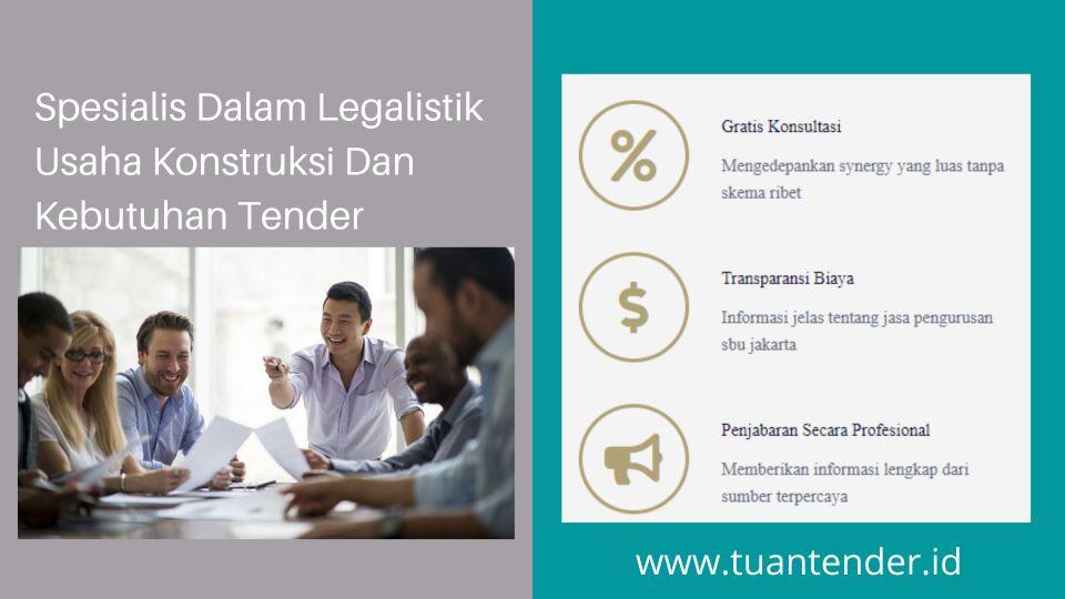 Jasa Pengurusan Badan Usaha di Cawang Jakarta Timur Terpercaya